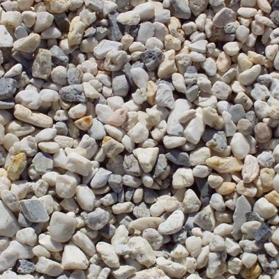 Black Mexican Beach Pebbles Legends Stone Natural