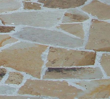Oklahoma Flagstone Legends Stone Natural Stone