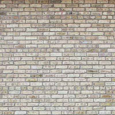 Buff Reclaimed Chicago Brick