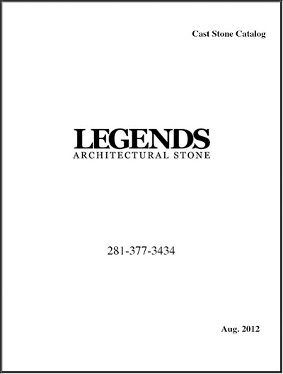 Brochures Legends Stone Natural Stone Building Stone Thin